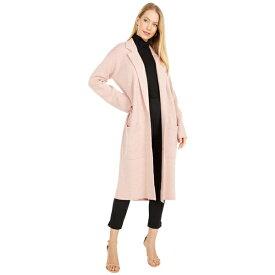 ジェイクルー レディース ニット&セーター アウター Ella Open-Front Long Sweater-Blazer Heather Blossom