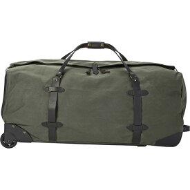 フィルソン レディース ボストンバッグ バッグ Rolling Duffel Bag - Extra Large Otter Green