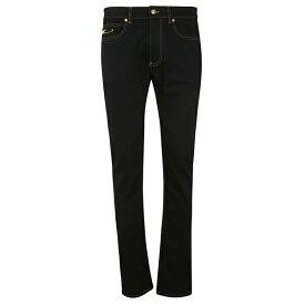 ヴェルサーチ メンズ デニムパンツ ボトムス Versace Classic Jeans denim