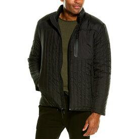 コールハーン メンズ ジャケット&ブルゾン アウター Cole Haan Quilted Jacket -