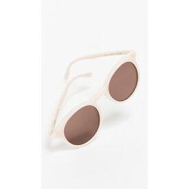 イレステバ レディース サングラス&アイウェア アクセサリー Sterling Sunglasses Cotton Candy with Brown