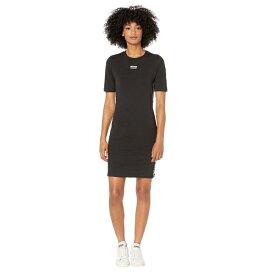 アディダスオリジナルス レディース ワンピース トップス Originals Tee Dress Black