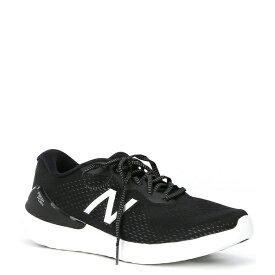 ニューバランス メンズ スニーカー シューズ Men's 1365 Vented Mesh Walking Shoe Black/Magnet