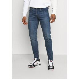 リーバイス メンズ デニムパンツ ボトムス 512 SLIM TAPER LO-BALL - Slim fit jeans - dolf pepper mill adv ieke01d7