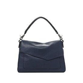 ボトキエ レディース ショルダーバッグ バッグ Cobble Hill Slouch Shoulder Bag WINTER NAVY-ECNAV