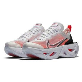ナイキ レディース スニーカー シューズ Nike Zoom X Vista Grind Sneaker (Women) White/ Black/ Bright Crimson