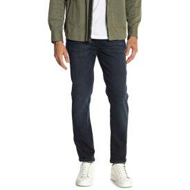 フィデリティ デニム メンズ デニムパンツ ボトムス Torino Slim Straight Jeans ORLANDO