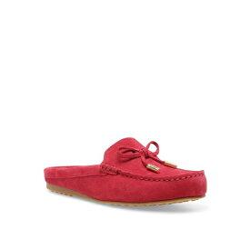 アンクライン レディース サンダル シューズ Rosemary Women's Mules Red