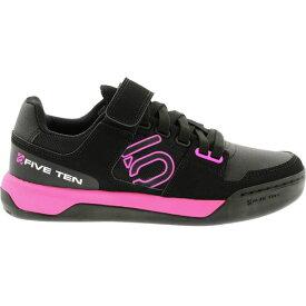 ファイブテン レディース サイクリング スポーツ Hellcat Cycling Shoe Black/Pink