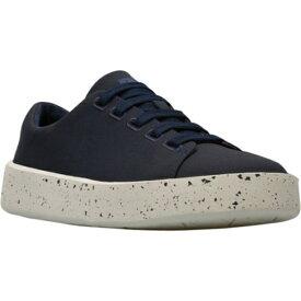 カンペール レディース スニーカー シューズ Together Ecoalf Sneaker Navy Nylon