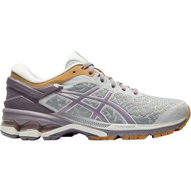 アシックス レディース ランニング スポーツ ASICS Women's GEL-Kayano 26 Metro Explorer Running Shoes DustyPink