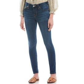 トゥルーレリジョン レディース デニムパンツ ボトムス Jennie Curvy Skinny Jeans Dreamcatcher