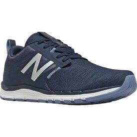 ニューバランス レディース スニーカー シューズ Women's New Balance 577v5 Cross Training Shoe Navy/Silver