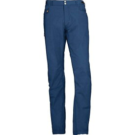 ノローナ メンズ ハイキング スポーツ Norrona Men's Svalbard Light Cotton Pant Indigo Night
