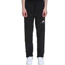 マハリシ メンズ カジュアルパンツ ボトムス Maharishi Mountain Black Cotton Pants black