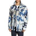 カナダグース メンズ ジャケット&ブルゾン アウター Stanhope Water Resistant Jacket Free Form Camo