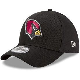 ニューエラ メンズ 帽子 アクセサリー Arizona Cardinals New Era 2017 Color Rush 39THIRTY Flex Hat Black