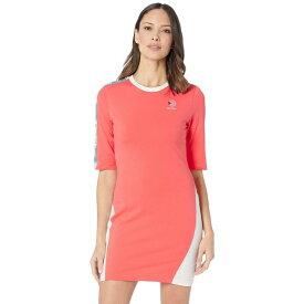 リーボック レディース ワンピース トップス Classics Cotton Dress Bright Rose