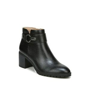 ライフストライド レディース ブーツ&レインブーツ シューズ Miranda Ankle Boot - Wide Width Available BLACK