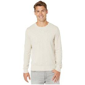 ジェイクルー メンズ ニット&セーター アウター Cotton-Cashmere Piqu Crewneck Sweater Dusty Pearl