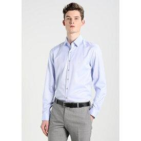 カルバン クライン テイラード メンズ シャツ トップス PADUA - Formal shirt - blue