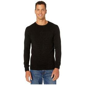 ジェイクルー メンズ ニット&セーター アウター Everyday Cashmere Crewneck Sweater in Solid Black