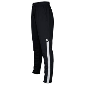 アンダーアーマー メンズ フィットネス スポーツ Recover Knit WarmUp Pants Black/Metallic Silver
