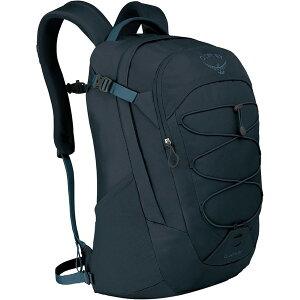 オスプレーパック レディース バックパック・リュックサック バッグ Quasar 28L Backpack Kraken Blue