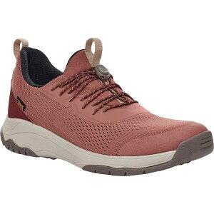 テバ レディース スニーカー シューズ Women's Teva Gateway Swift Sneaker Aragon Textile/Synthetic