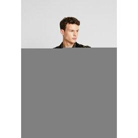 ツイステッドテイラー メンズ ジャケット&ブルゾン アウター GATSBY BLAZER - Blazer jacket - black odof00d5