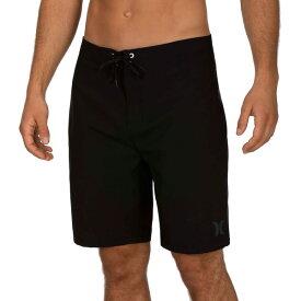 ハーレー メンズ 水着 水着 Hurley Men's One & Only 20'' Board Shorts Black