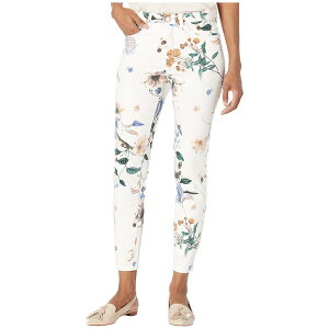 FDJフレンチドレッシングジーンズ レディース デニムパンツ ボトムス Euro Printed Twill Olivia Slim Ankle in Multi Multi