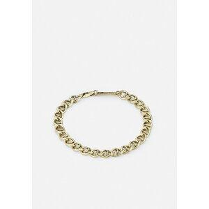 アイコンブランド メンズ ブレスレット・バングル・アンクレット アクセサリー MARINER CHAIN BRACELET - Bracelet - gold-coloured