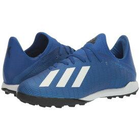 アディダス メンズ スニーカー シューズ X 19.3 TF Team Royal Blue/Footwear White/Core Black
