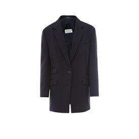 マルタンマルジェラ レディース ジャケット&ブルゾン アウター Maison Margiela Single Breasted Jacket -