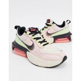 ナイキ レディース スニーカー シューズ Nike Air Max Verona QS sneaker in pink Pink