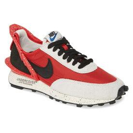 ナイキ レディース スニーカー シューズ Nike x Undercover Daybreak Sneaker (Women) University Red/ Black
