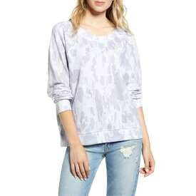ワイルドフォックス レディース Tシャツ トップス Wildfox Rose Camo Sommers Sweatshirt Multi