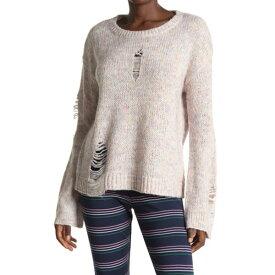 ワイルドフォックス レディース ニット&セーター アウター Skye Distressed Sweater MULTI COLORED