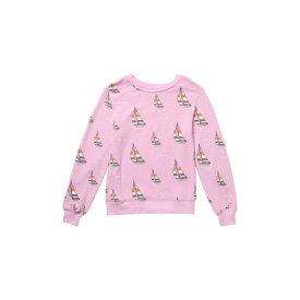 ワイルドフォックス レディース ニット&セーター アウター Sail On Knit Pullover ORCHID