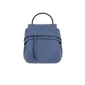 トッズ レディース バックパック・リュックサック バッグ Tod's Backpack Shoulder Bag Women Tod's denim
