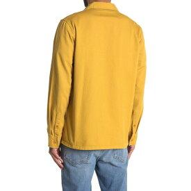 デウス エクス マキナ メンズ Tシャツ トップス Sea Squalor Shirt MIMOSA GOLD