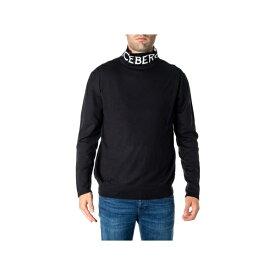 アイスバーグ メンズ ニット&セーター アウター Iceberg Virgin Wool Sweater -