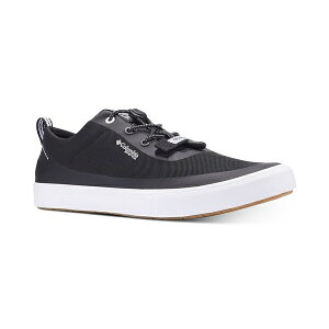 コロンビア メンズ スニーカー シューズ Men's Dorado CVO Sneakers Black, White