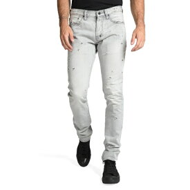 PRPS メンズ カジュアルパンツ ボトムス PRPS Le Sabre Slim Fit Jeans (Loutish) Loutish