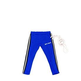 パーム・エンジェルス メンズ 財布 アクセサリー Palm Angels Mini Track Pants Keyring -