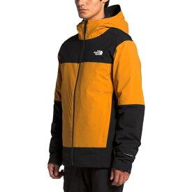 ノースフェイス メンズ ジャケット&ブルゾン アウター Mountain Light FUTURELIGHT Triclimate Jacket - Men's Citrine Yellow/TNF Black/TNF Black