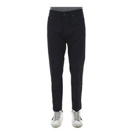 ゴールデングース メンズ デニムパンツ ボトムス Slim-fit Jeans Denimnero