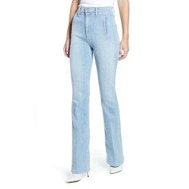 マザー レディース カジュアルパンツ ボトムス MOTHER The Drama Flare Jeans (Mapping It Out) Mapping It Out