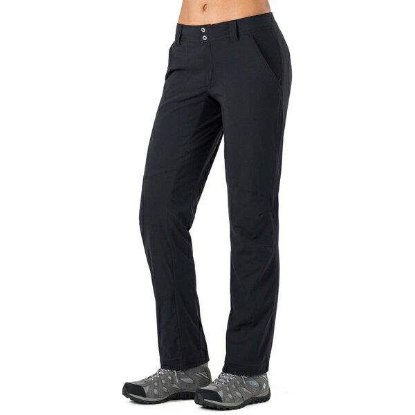 コロンビア レディース カジュアルパンツ ボトムス Saturday Trail II Lined Pants - Women's Black